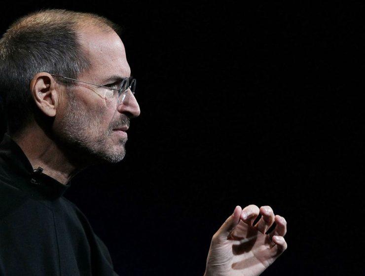 Steve Jobs Companies