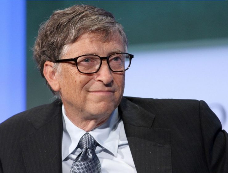 best bill gates quotes