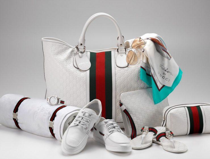 Gucci Fashion House