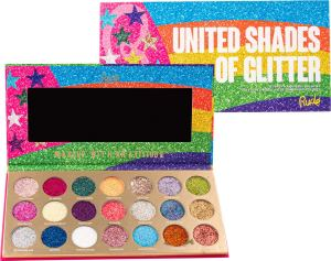 united shades of glitter
