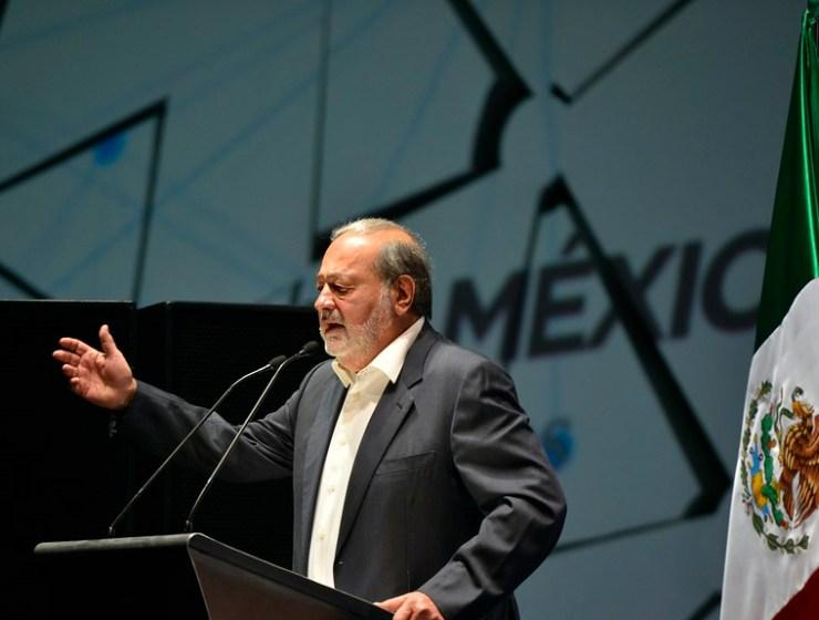 Carlos Slim Helu comapnies