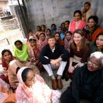 Donations by Bill Gates