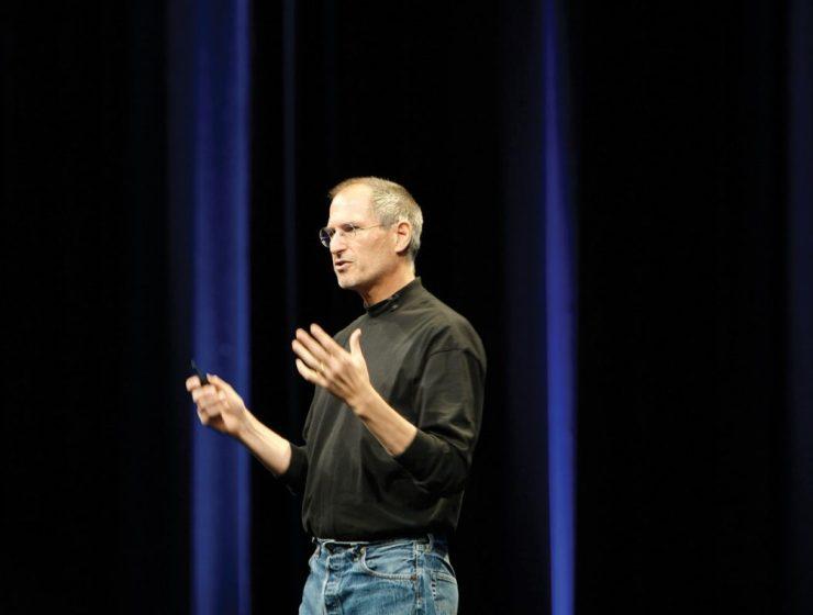 Steve Job's Net worth